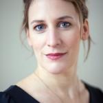 Ute Baggeröhr Schauspielerin vom Staatstheater Karlsruhe